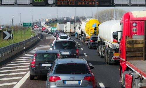 Czy można założyć gaz do ciężarówki?